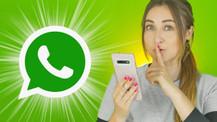 WhatsApp mesajlarını açmadan gizlice görüntüleme-Nasıl Yapılır?