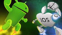Hangisi daha güvenli! Android-iPhone!