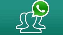 WhatsApp'da medya, belge, konum veya kişi nasıl paylaşılır?