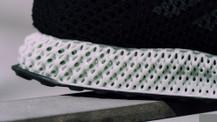 Adidas Futurecraft 4D ayakkabıları