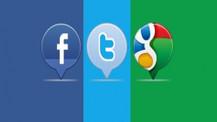 CİA Twitter, Facebook ve Instagram'a erişmek için 38 şirket kurdu