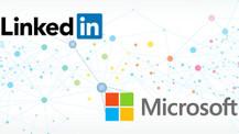 LinkedIn artık Microsoft'un!
