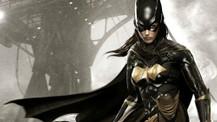 Batgirl solo filmi geliyor!