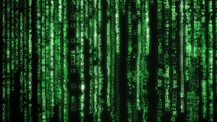 Matrix kodlarının sırrı ortaya çıktı!