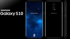 Galaxy S9 çıkmadan Galaxy S10'un işlemcisi belli oldu!