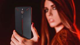 Oyun odaklı akıllı telefon Nubia Red Magic duyuruldu