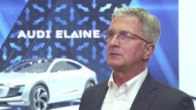 Audi'nin CEO'su göz altında!