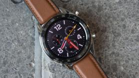 Huawei Watch GT Türkiye'de!