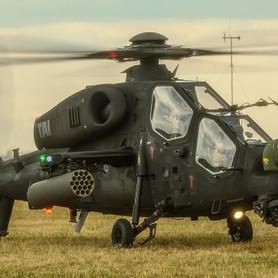Dünyanın en güçlü saldırı helikopterleri!
