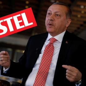 Vestel hisseleri Erdoğan'la uçtu!