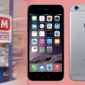 BİM'den iPhone 6 satışıyla ilgili karar!