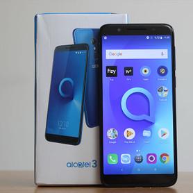 Alcatel 3 cep telefonu kazanma fırsatı!