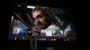 Apple'dan Netflix'e rakip: Apple TV+