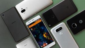 2500 – 3500 TL arası en iyi akıllı telefonlar – Ekim 2019