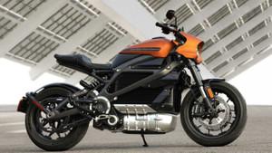 Harley-Davidson elektrikli motosiklet projesini durdurdu
