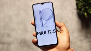 Müjde! MIUI 12.5 eski Xiaomi modellerine de geliyor!