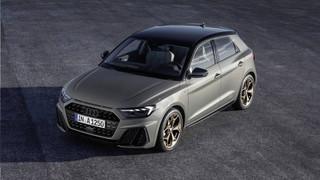 2019 model Audi A1 duyuruldu