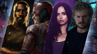 Tüm zamanların en iyi Marvel dizileri