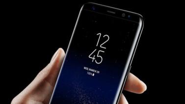 Galaxy S9'un işlemcisi resmen duyuruldu!