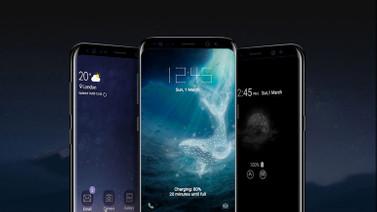 Samsung, Galaxy S9'un ocak ayında tanıtılması konusunda konuştu
