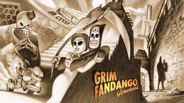 Ücretsiz Grim Fandango fırsatı!