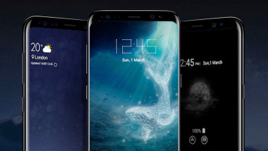 Galaxy S9, Galaxy S8 ile aynı tasarıma sahip olabilir