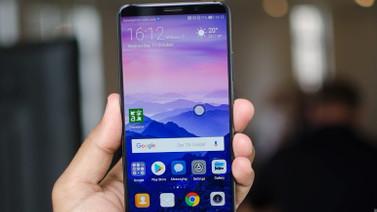 Huawei Mate 20 bu özellikle gelecek!