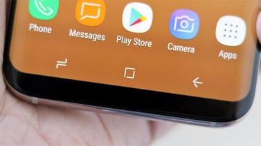 Galaxy A8 (2018) ön siparişleri başladı