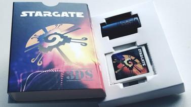 Stargate 3DS inceleme