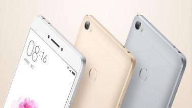Xiaomi Mi 6X'in sızdırılan görüntüleri!