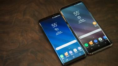Galaxy S8 ve Galaxy S8+'larda ilginç sorun
