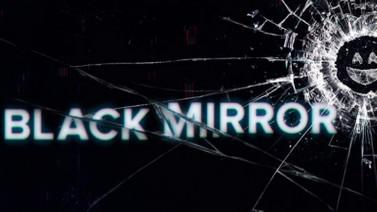 Black Mirror'ın 4. sezonu yayında