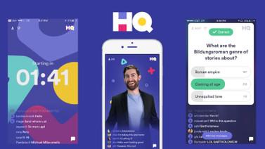 Popüler oyun HQ Trivia Play Store'da yayınlandı