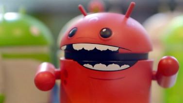 Android güvenlik şefi görevini bıraktı!