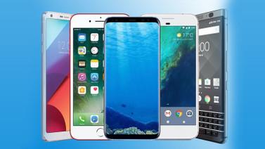 Satın alınabilecek en iyi akıllı telefonlar (2018)