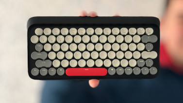 Lofree Dot Keyboard inceleme