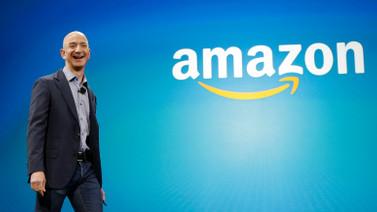 Jeff Bezos tarihin en zengin kişisi oldu