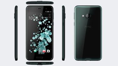 HTC U Play Türkiye'de!