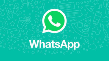 WhatsApp'ta yeni yeşil rengi!