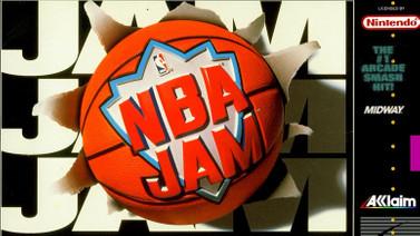 NBA Jam geri geliyor!