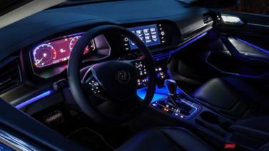 2019 model Volkswagen Jetta