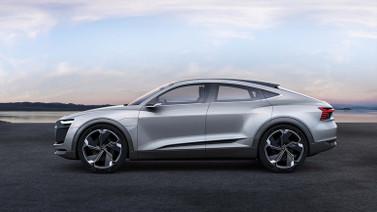 Gelecekteki elektrikli otomobiller
