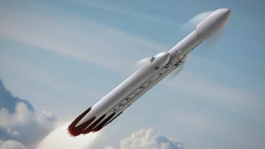 SpaceX, Falcon Heavy'i deneyecek!