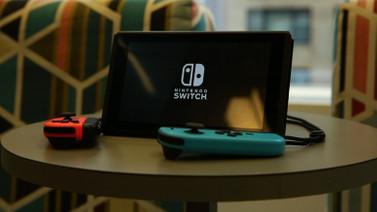 Nintendo Switch için önemli destek!