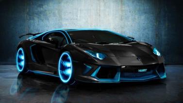 Sipariş sonrası bir Lamborghini nasıl teslim ediliyor?