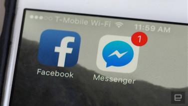 Facebook uygulaması iPhone'ları donduruyor!