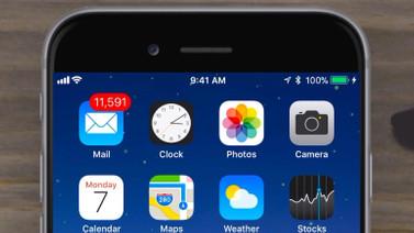 iOS 11.2.5 Beta 7 yayınlandı