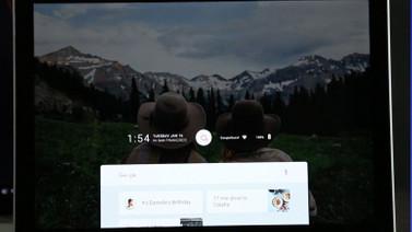 Google'ın yeni işletim sistemine ilk bakış!