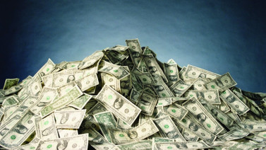 İşte dünyanın en zengin ilk 10'u