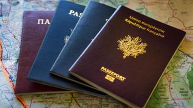 Dünyanın en güçlü 15 pasaportuna sahip ülkeler